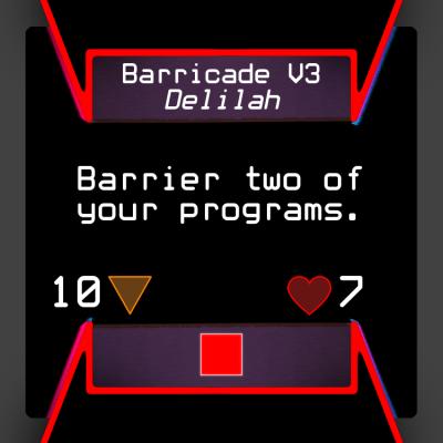 Barricade V3 1